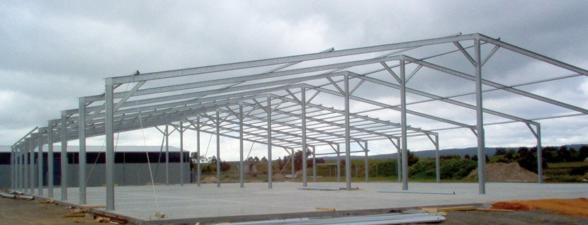 Steel Building Design Speciality Buildings And Sheds